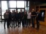 180 Teilnehmer  beim Rudersymposium in Hameln