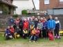 Ruderfreunde aus St. Maur zu Gast in Hameln