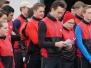 Anrudern Trainingsverpflichtung 29.03.2015