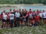 Donaufahrt Sommer 2018