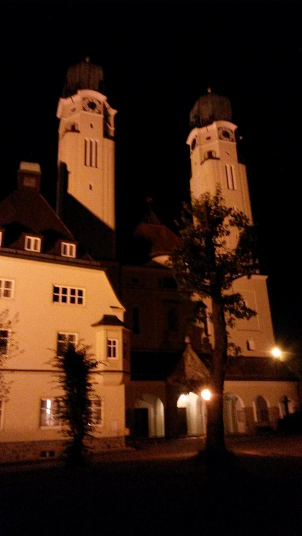 Kloster Schweiklberg Vilshofen 3