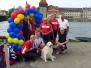Hochrheinfahrt von Konstanz nach Basel - Dreiländertour