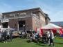 Masters mal nicht im Achter - Frühjahrsregatta 2018 in Rheine