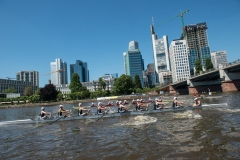1. Renntag Frankfurt