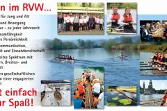Rudersport am Schiller Gymnasium Hameln