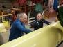 Werkstattdienst Bootspflege in den Wintermonaten