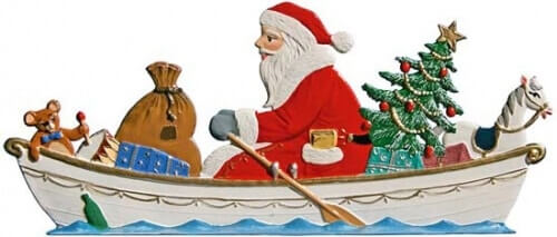 Weihnachtsfeier der Trainingsmannschaft @ Bootshaus | Hameln | Niedersachsen | Deutschland