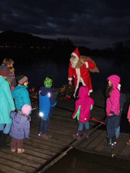 Weihnachtsfeier @ Bootshaus | Hameln | Niedersachsen | Deutschland