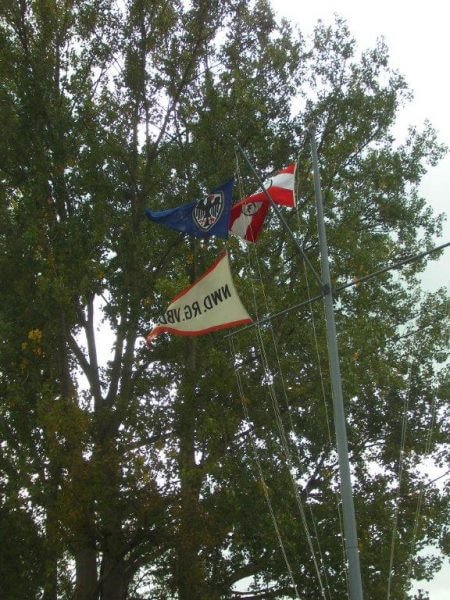 Anrudern 2018 @ Bootshaus des RVW | Hameln | Niedersachsen | Deutschland