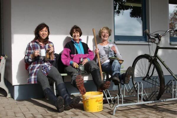 Herbstputz am Bootshaus @ Bootshaus | Hameln | Niedersachsen | Deutschland