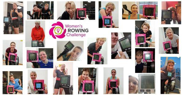 Women's Rowing Challenge @ Kraftraum Bootshaus