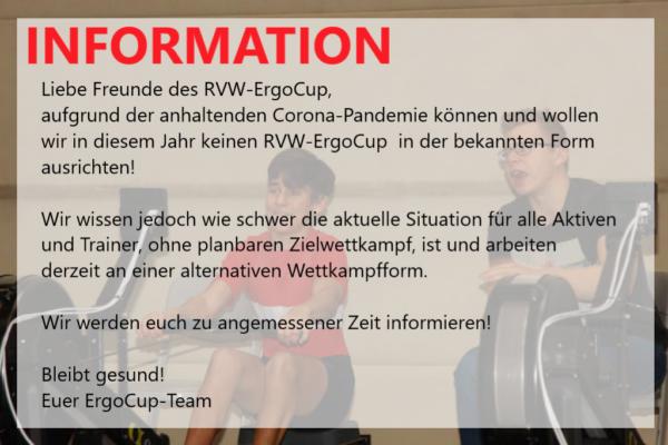 ABSAGE: 4. RVW-ErgoCup und 3. Hamelner-Indoor-Rowing-Cup mit Schulmeisterschaft @ Hameln