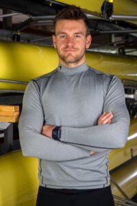 Nick Armgardt Trainer Rennrudern