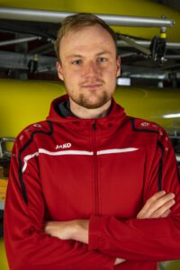 Sebastian Schulte Trainingsleitung U17-/U19-Leistungssport