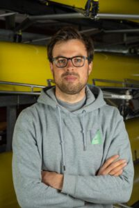 Sebastian Stolte Stützpunkttrainer U23-Leistungssport